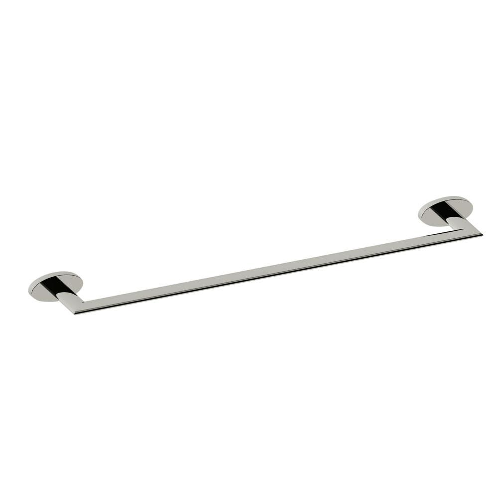 Aquabrass Single Towel Bar 24''