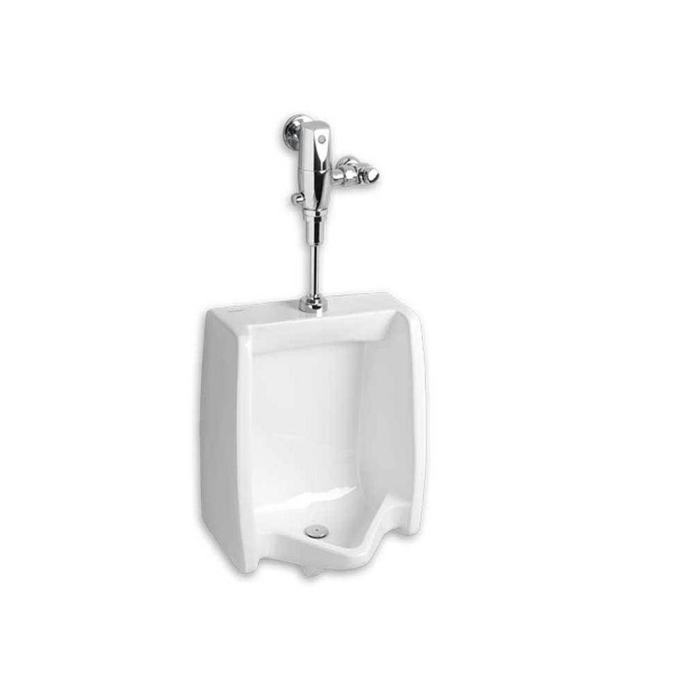 American Standard Wb Urinal-F''Valve System Wht