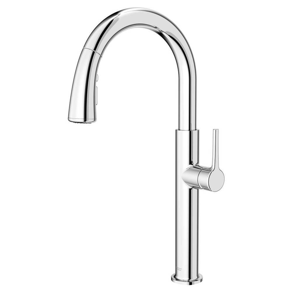 American Standard Studio S Pull-Down Kitchen Faucet