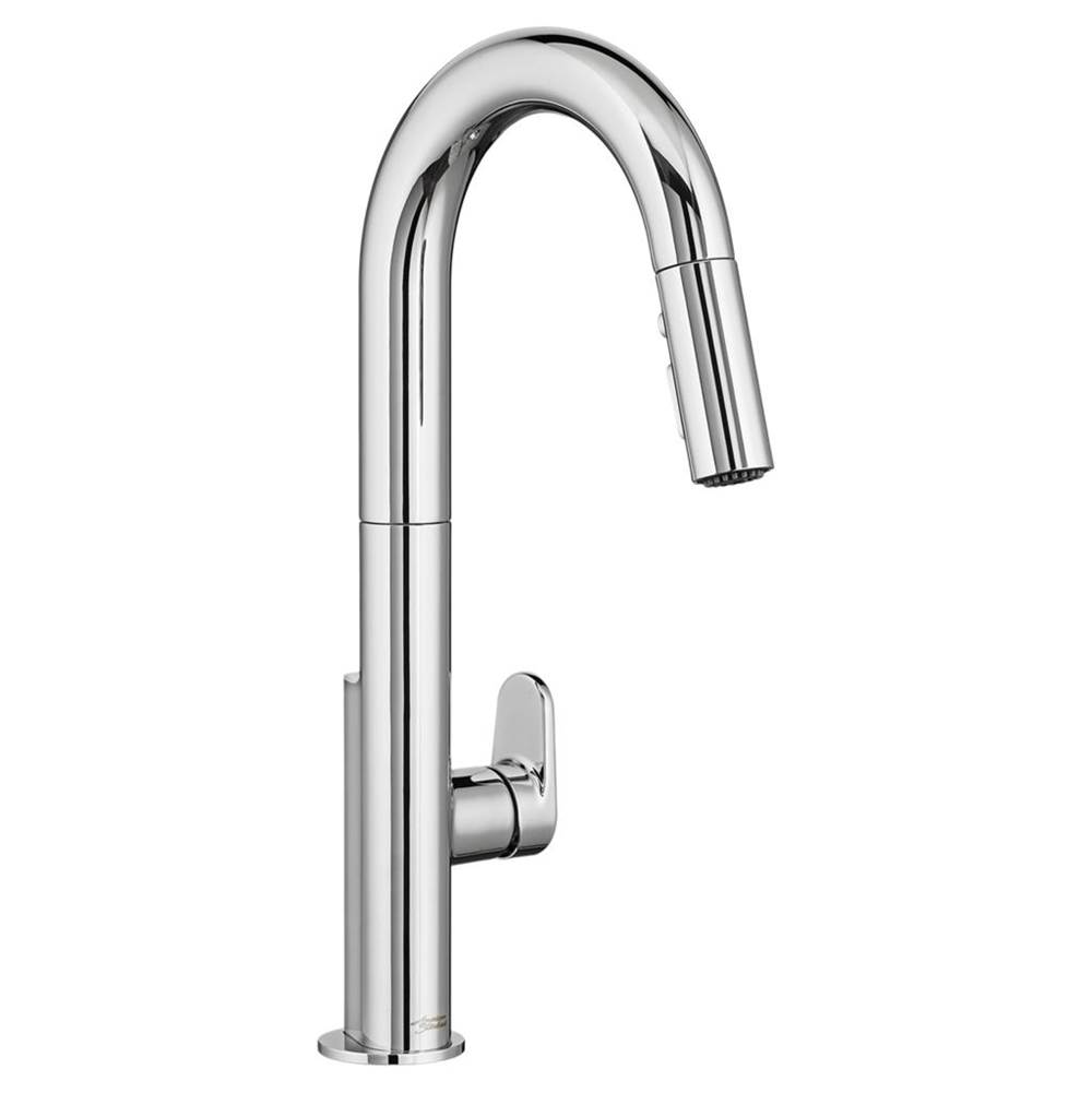 American Standard Beale Pull-Down Kitchen Faucet Ch