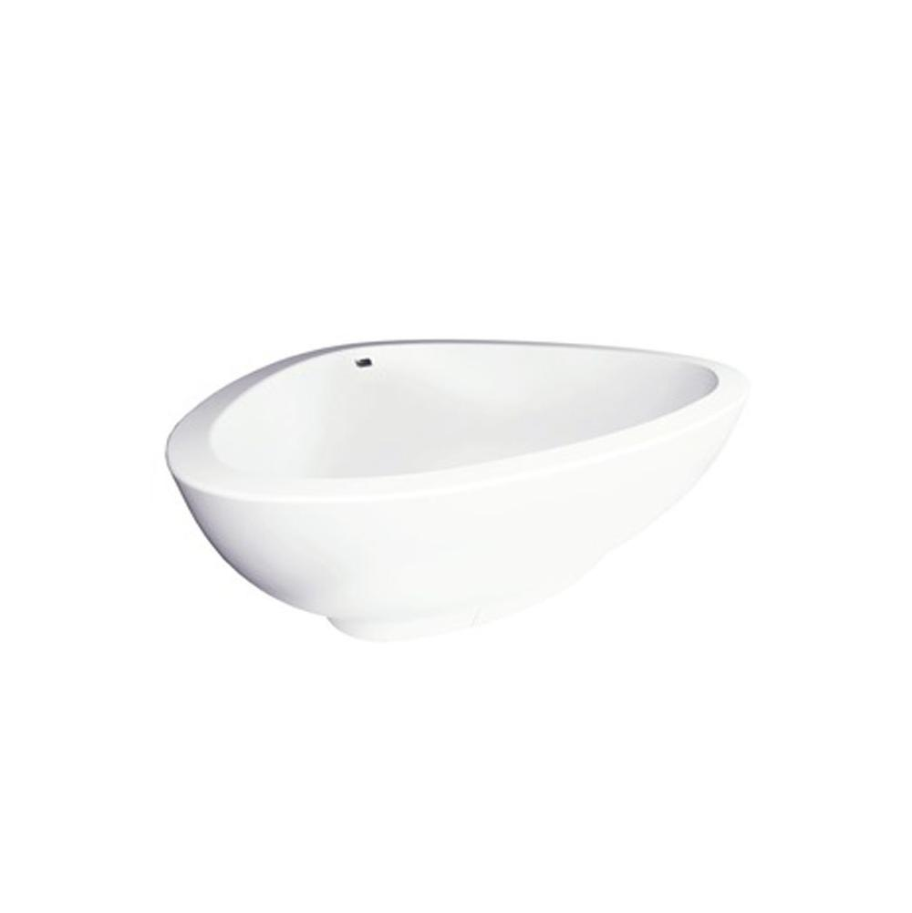 Free Standing Soaking Tubs
