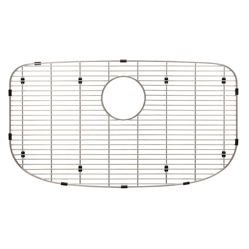 Blanco Stainless Steel Sink Grid (Fits One Super Single)