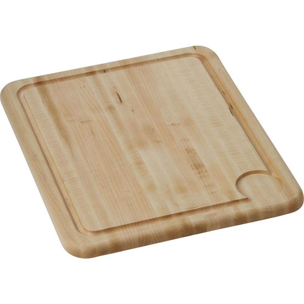 Elkay Elkay Hardwood 15-1/2'' x 19-1/4'' x 1'' Cutting Board