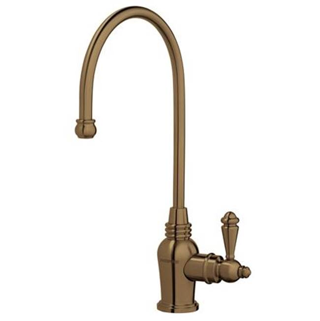 Ever Pure Faucet, Classic Series, Tuscan Bronze, EVP (1PK)-Lead Free, Single Temp