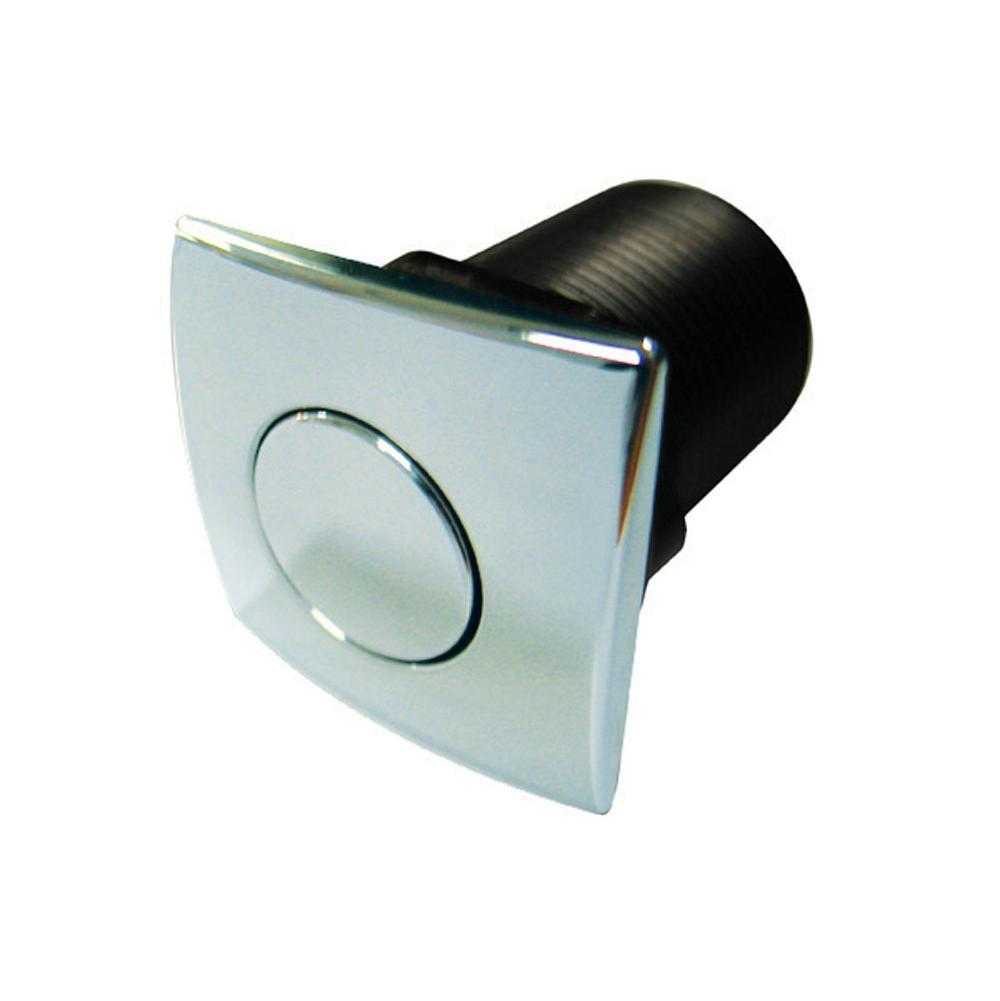 Franke Air Switch - Square - Chrome