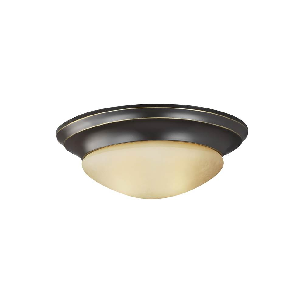 Generation Lighting Small LED Ceiling Flush Mount