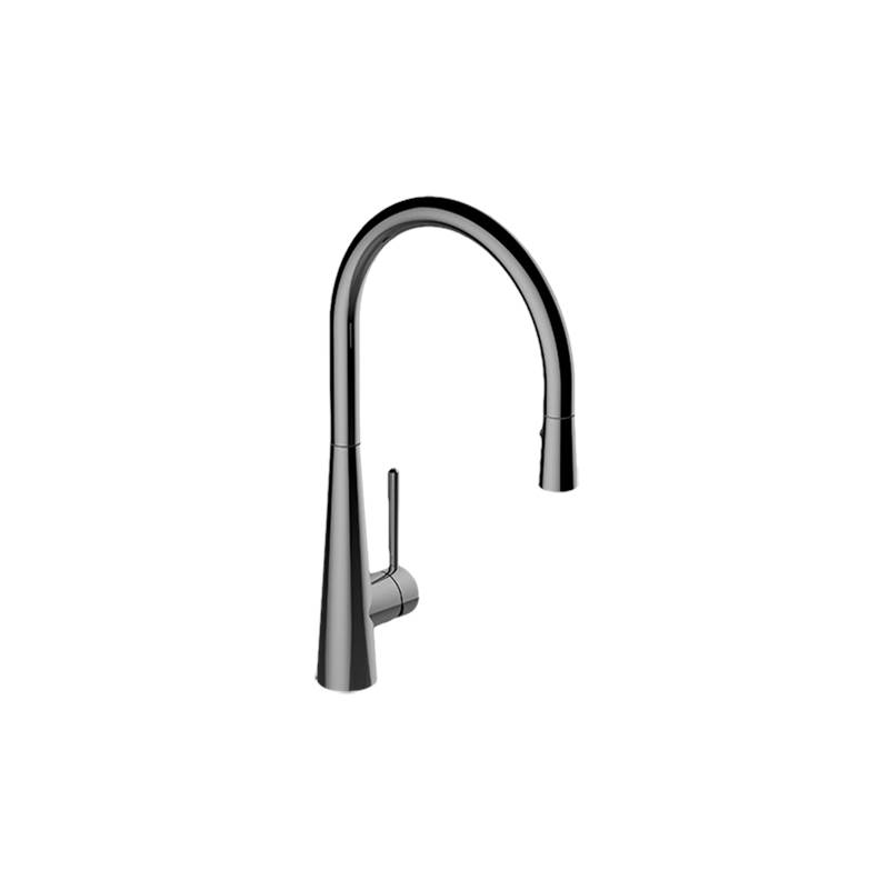 Graff Conical Pull-Down Kitchen Faucet