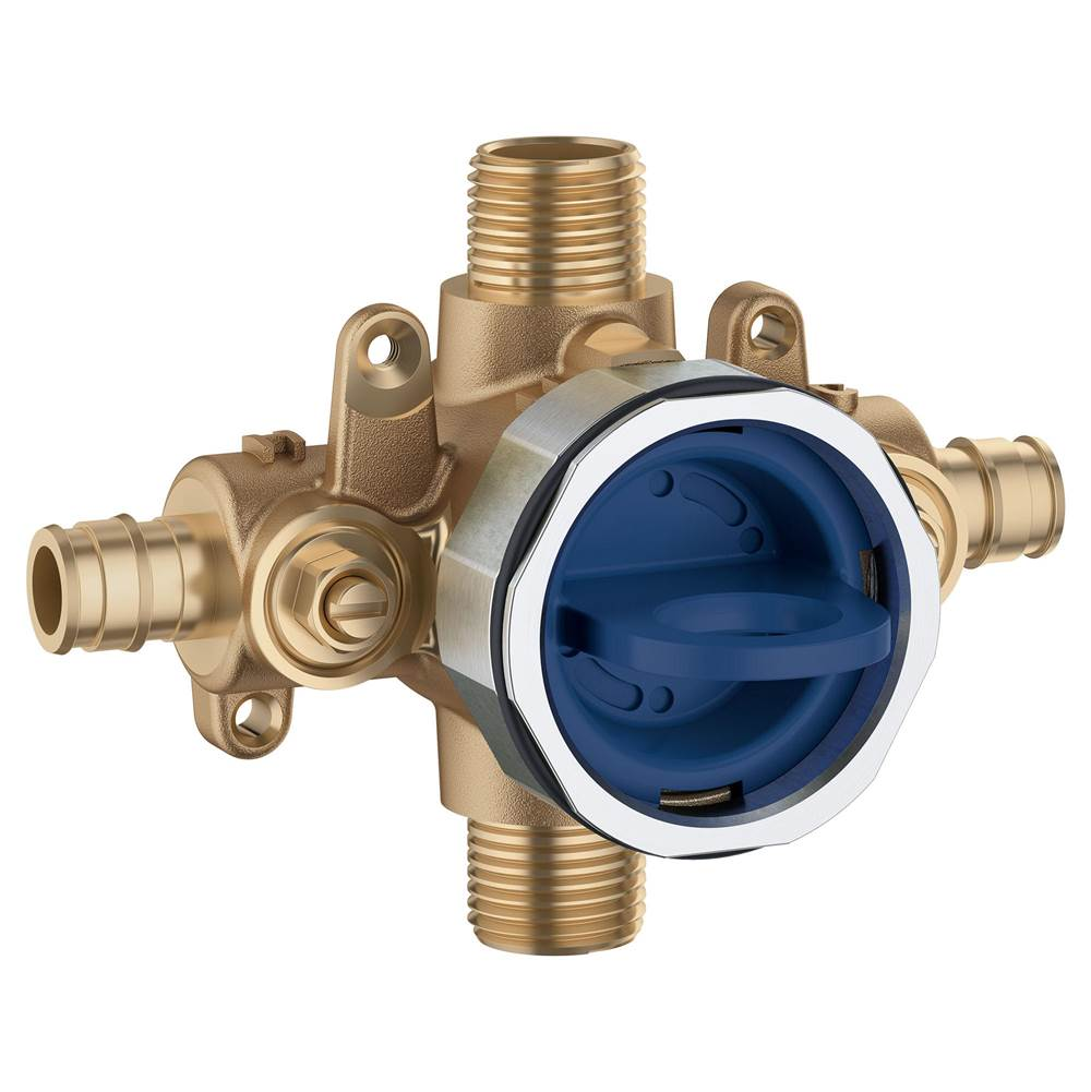 Grohe Pressure Balance Rough-In Valve