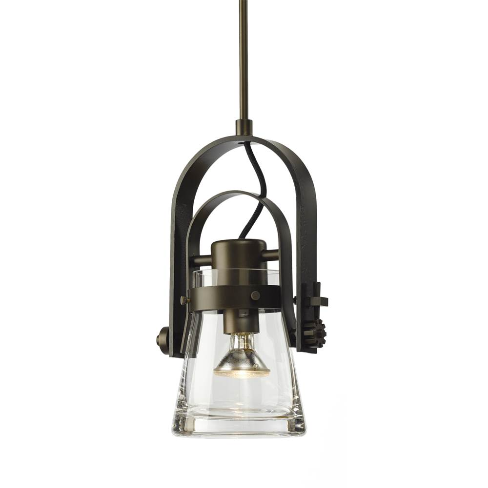 Hubbardton Forge Erlenmeyer Large Mini Pendant