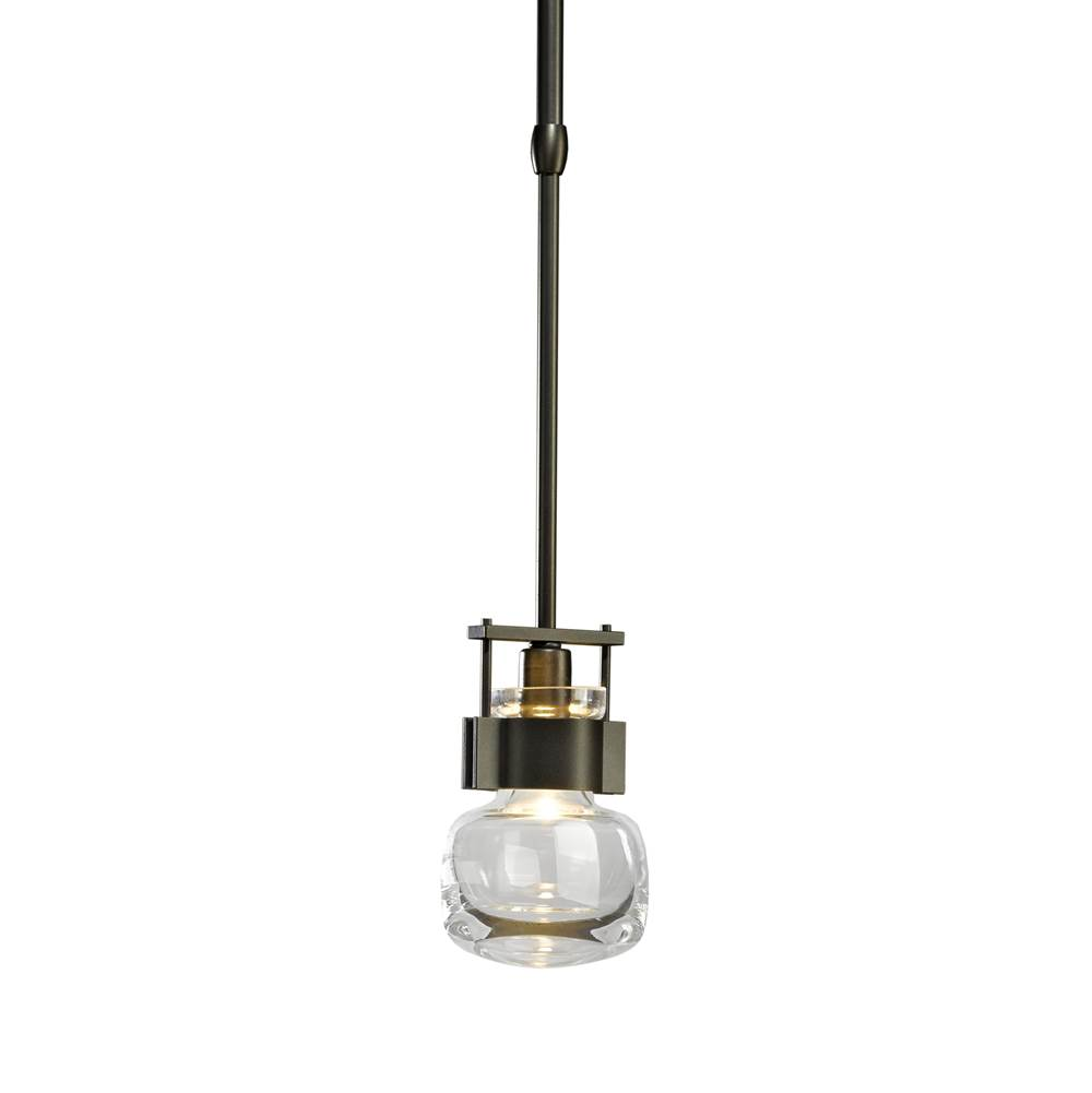 Hubbardton Forge Cuff Small Mini Pendant