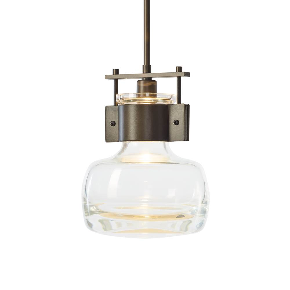 Hubbardton Forge Cuff Large Mini Pendant