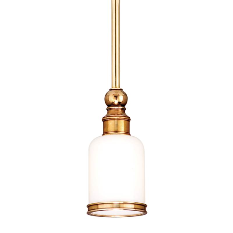 Hudson Valley Lighting 1 Light Pendant