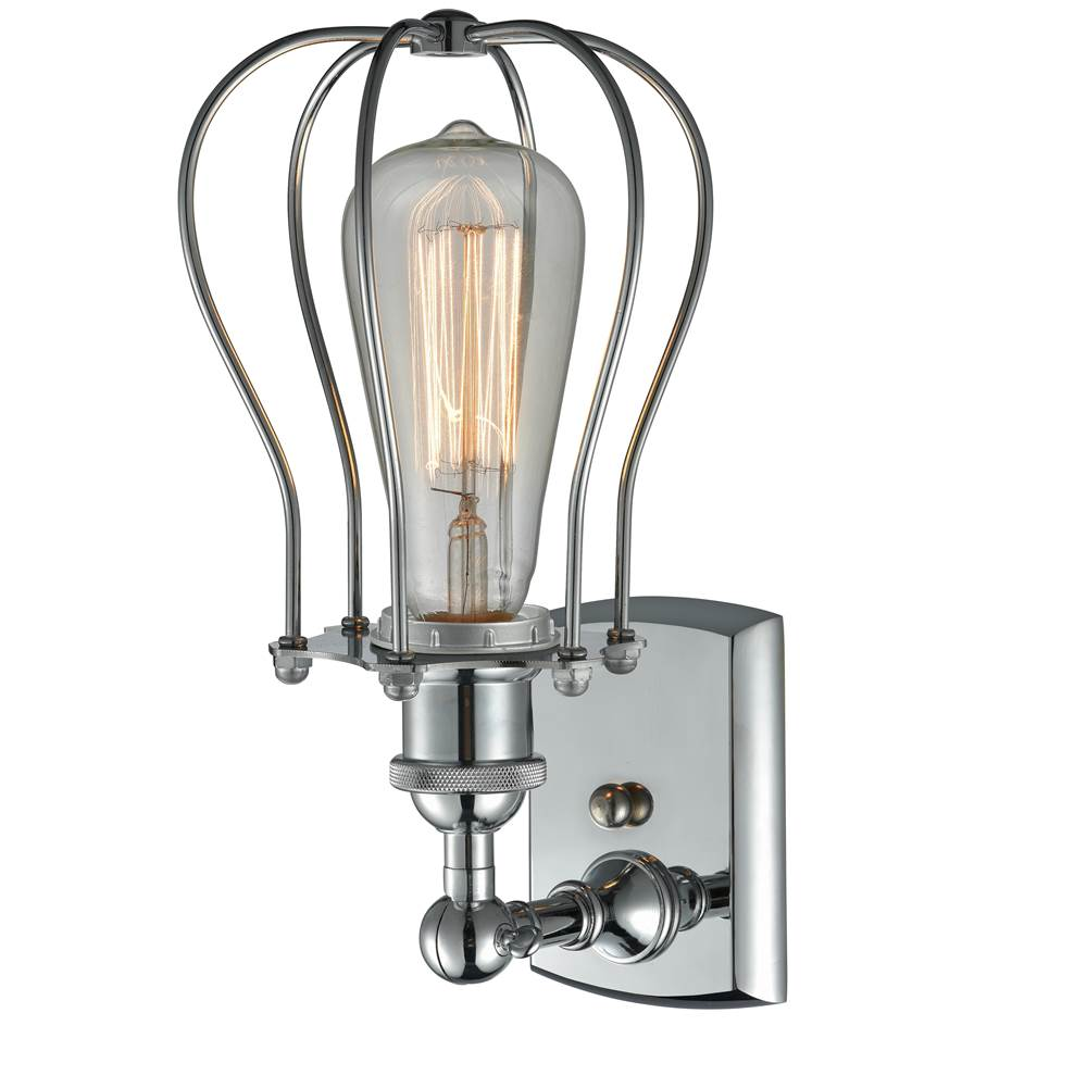 Innovations Barrington 1 Light Sconce