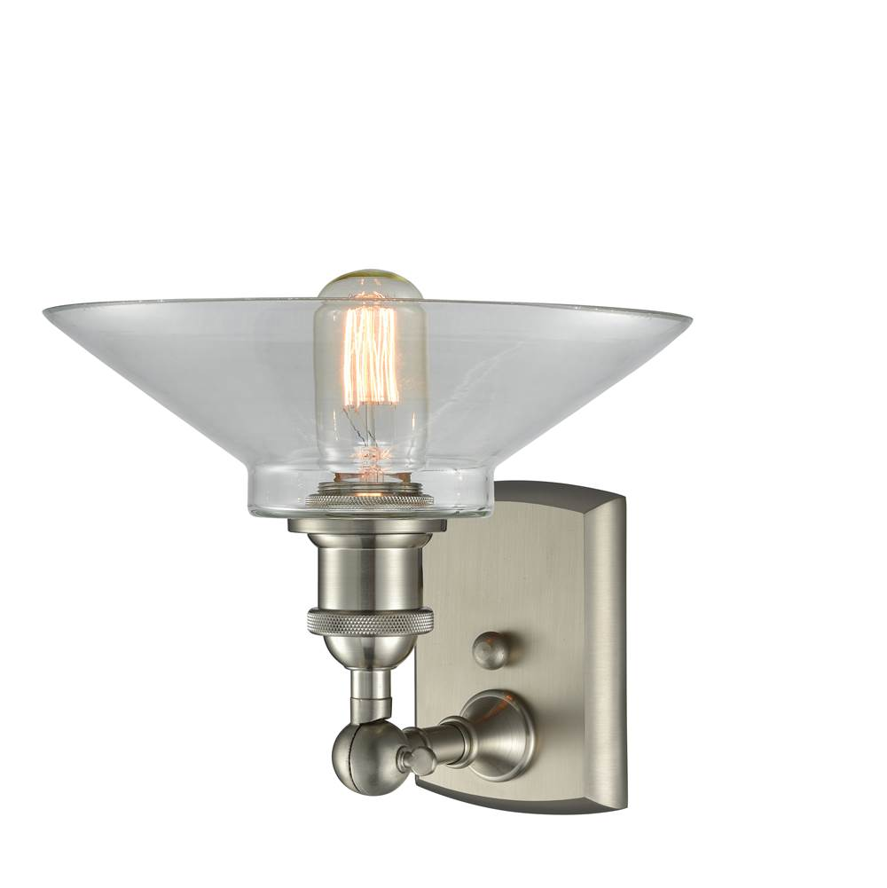Innovations Orwell 1 Light Sconce