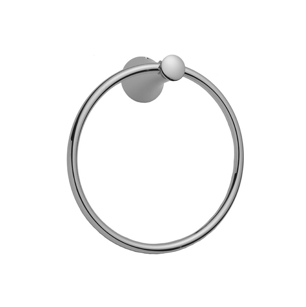 Jaclo Cranford Towel Ring