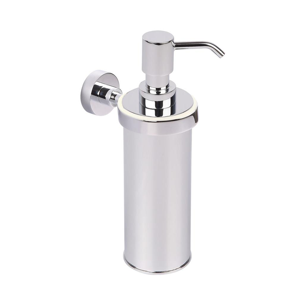 Kartners OSLO - Soap/Lotion Dispenser WM - Polished Chrome
