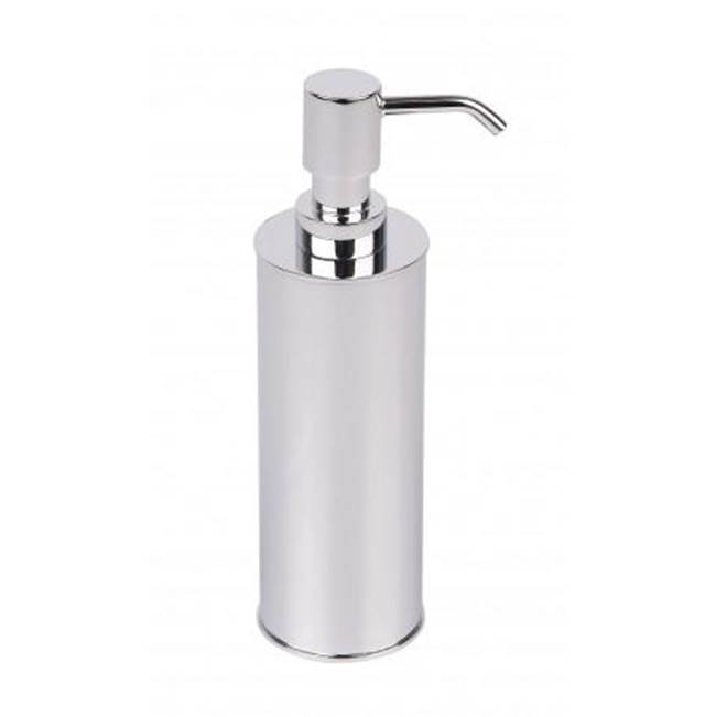 Kartners OSLO - Soap/Lotion Dispenser CT  - Polished Nickel