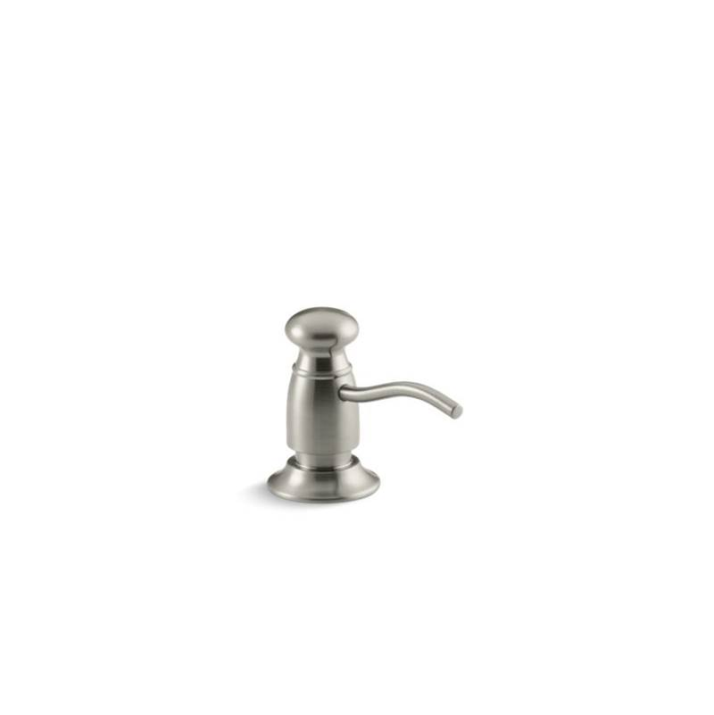 Kohler Traditional Soap/Lotion Dispenser