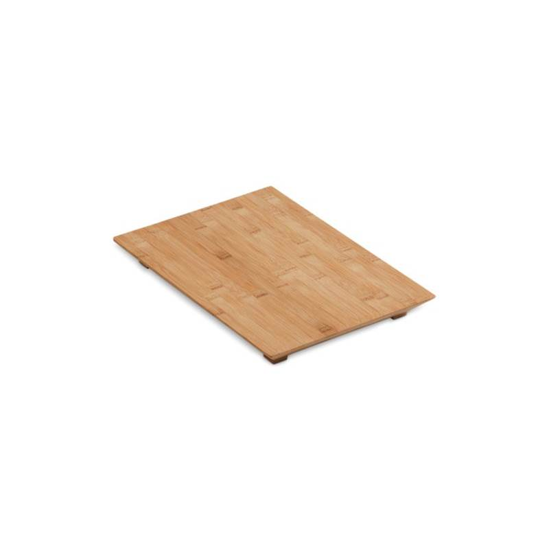 Kohler Bamboo™ Cutting Board, Poise Sinks