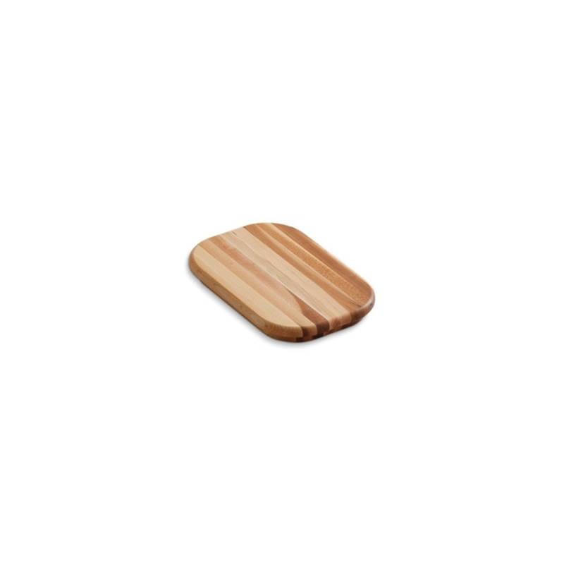 Kohler Staccato Hardwood Cutting Board