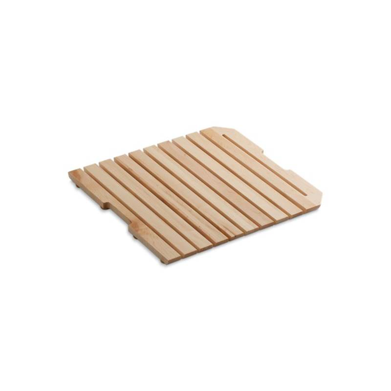 Kohler Harborview Wood Grate