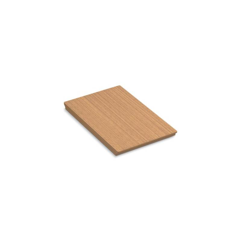 Kohler Cutting Board, Bamboo
