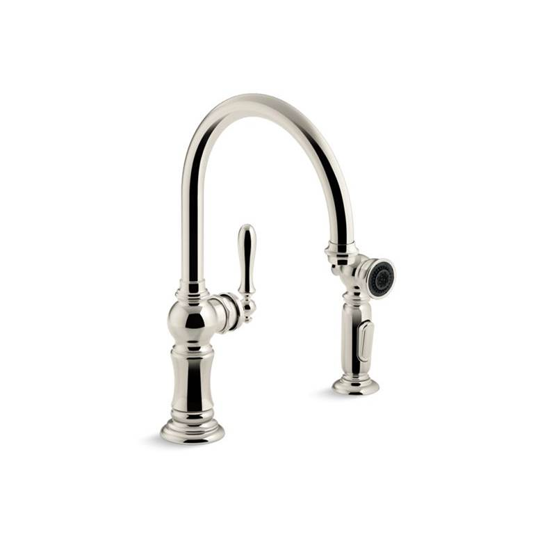 Kohler Artifacts™ Primary Swing Spout W/Spray