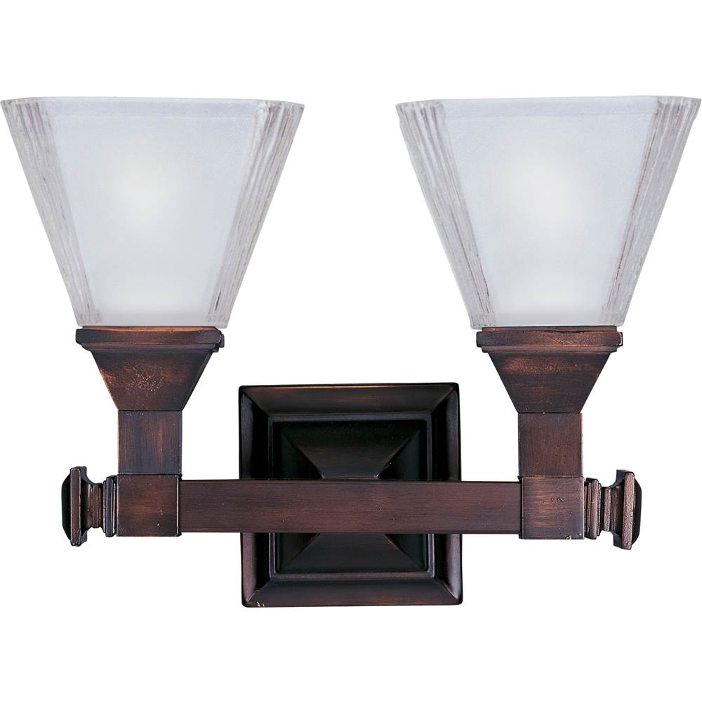 Maxim Lighting Brentwood-Bath Vanity