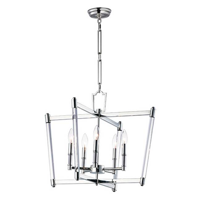 Maxim Lighting Lucent-Chandelier