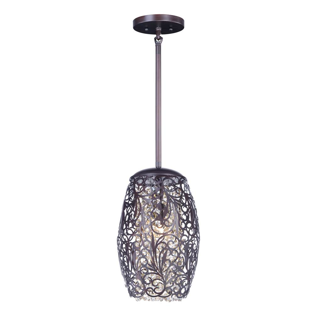 Maxim Lighting Arabesque-Mini Pendant