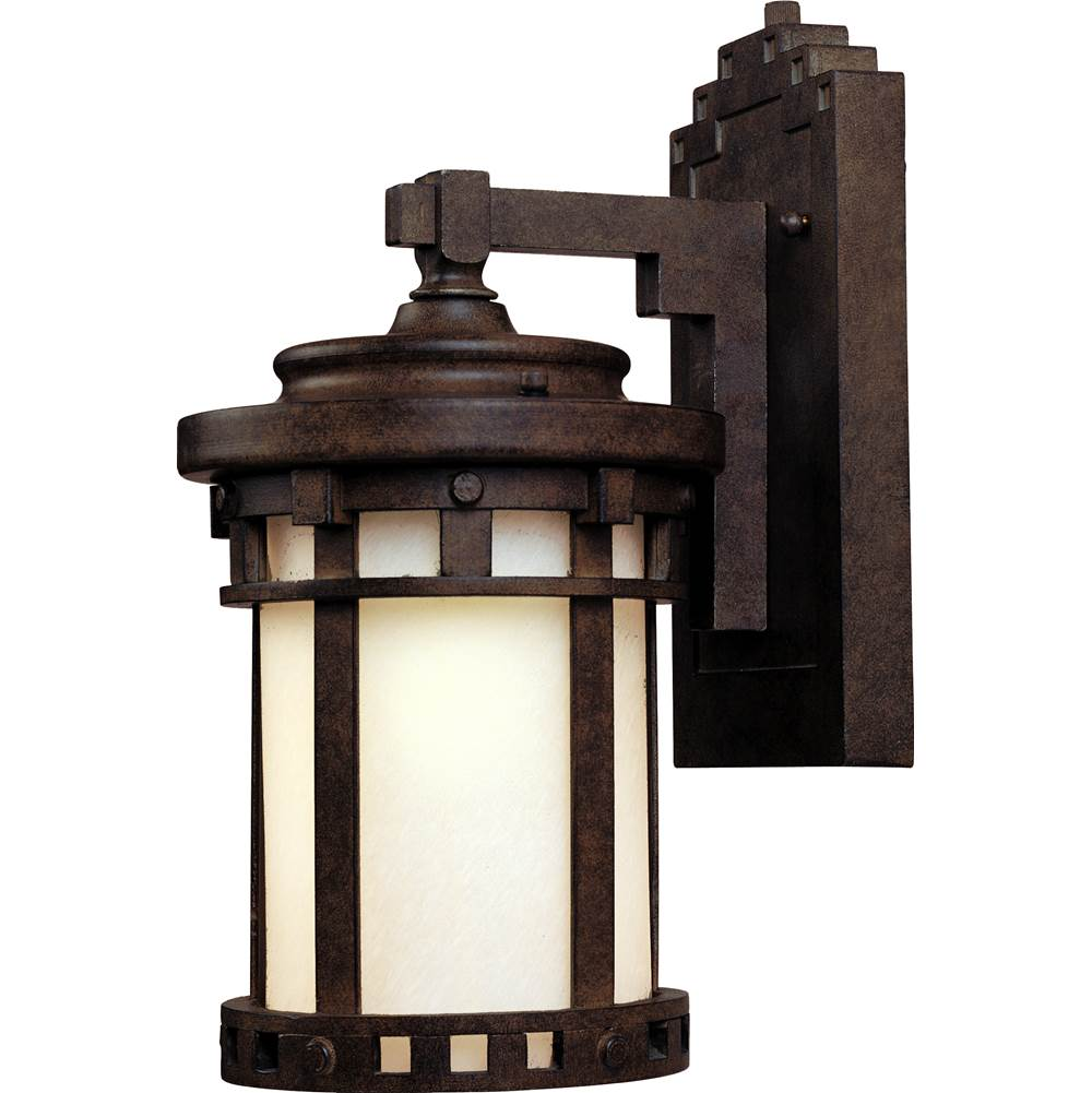 Maxim Lighting Santa Barbara LED E26-Outdoor Wall Mount