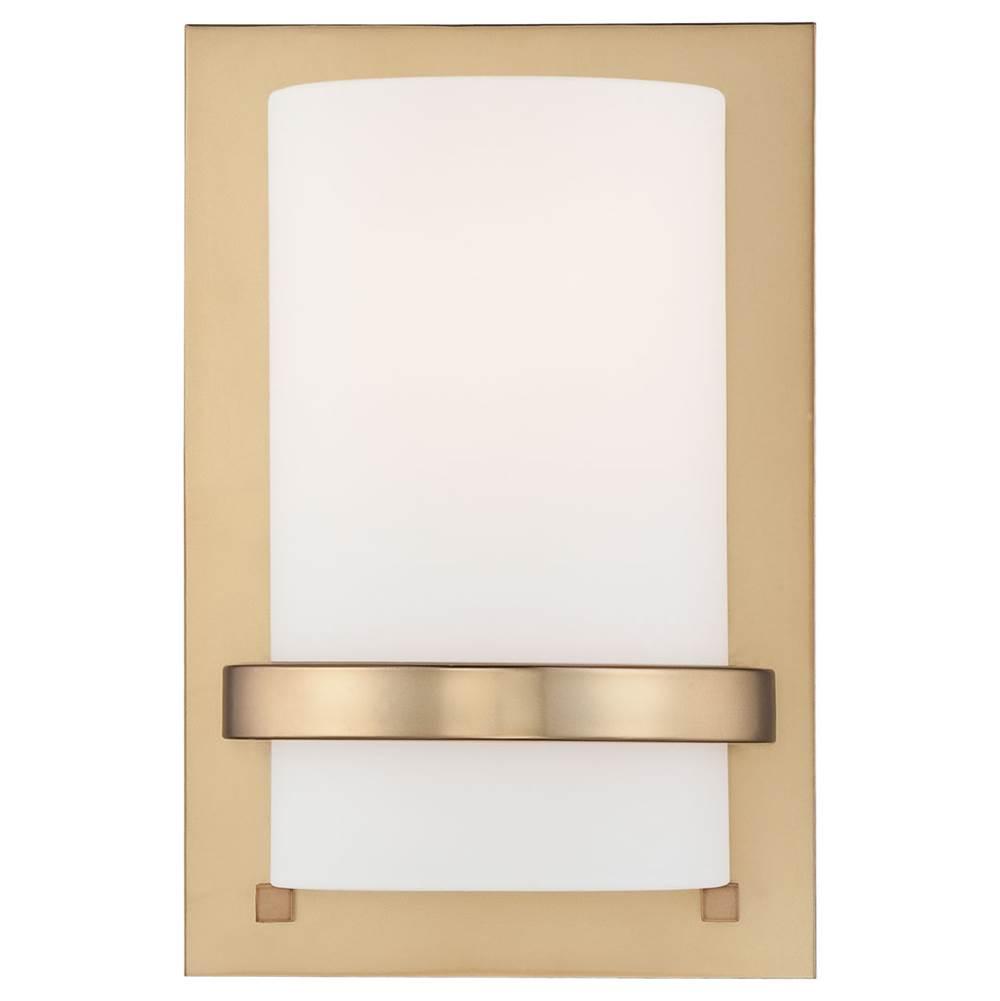 Minka-Lavery 1 Light Wall Sconce