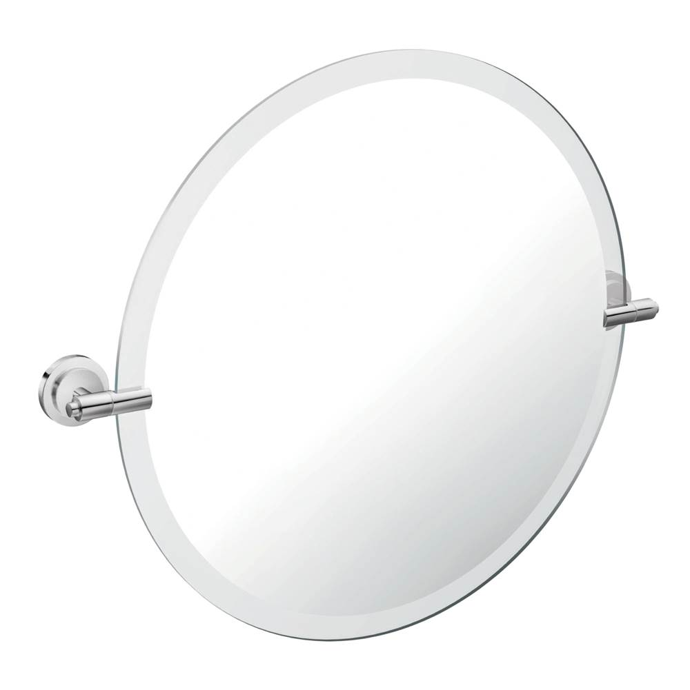 Moen Chrome mirror