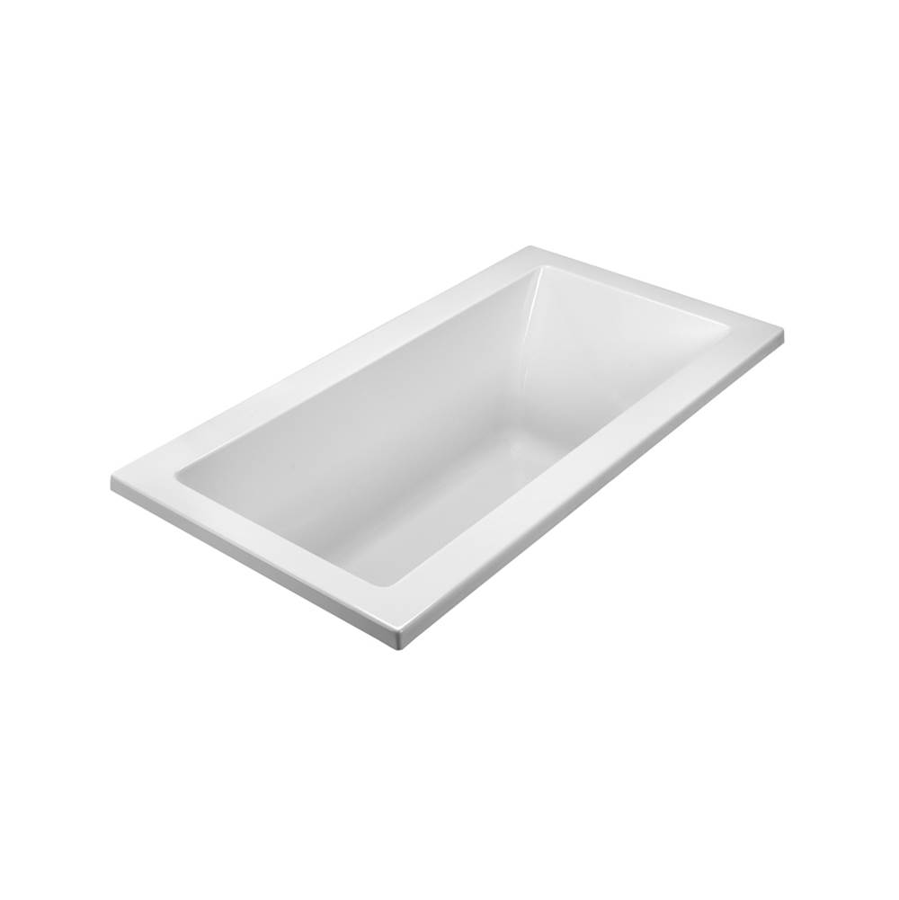 MTI Basics 60X32 Biscuit  Air Bath Drop-In