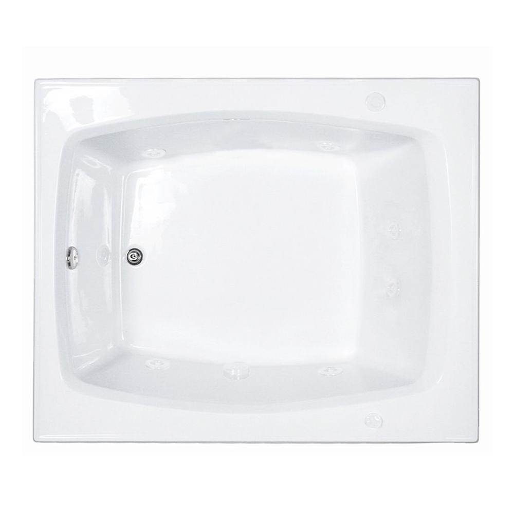 MTI Basics 60X48 Biscuit Air Bath-Basics