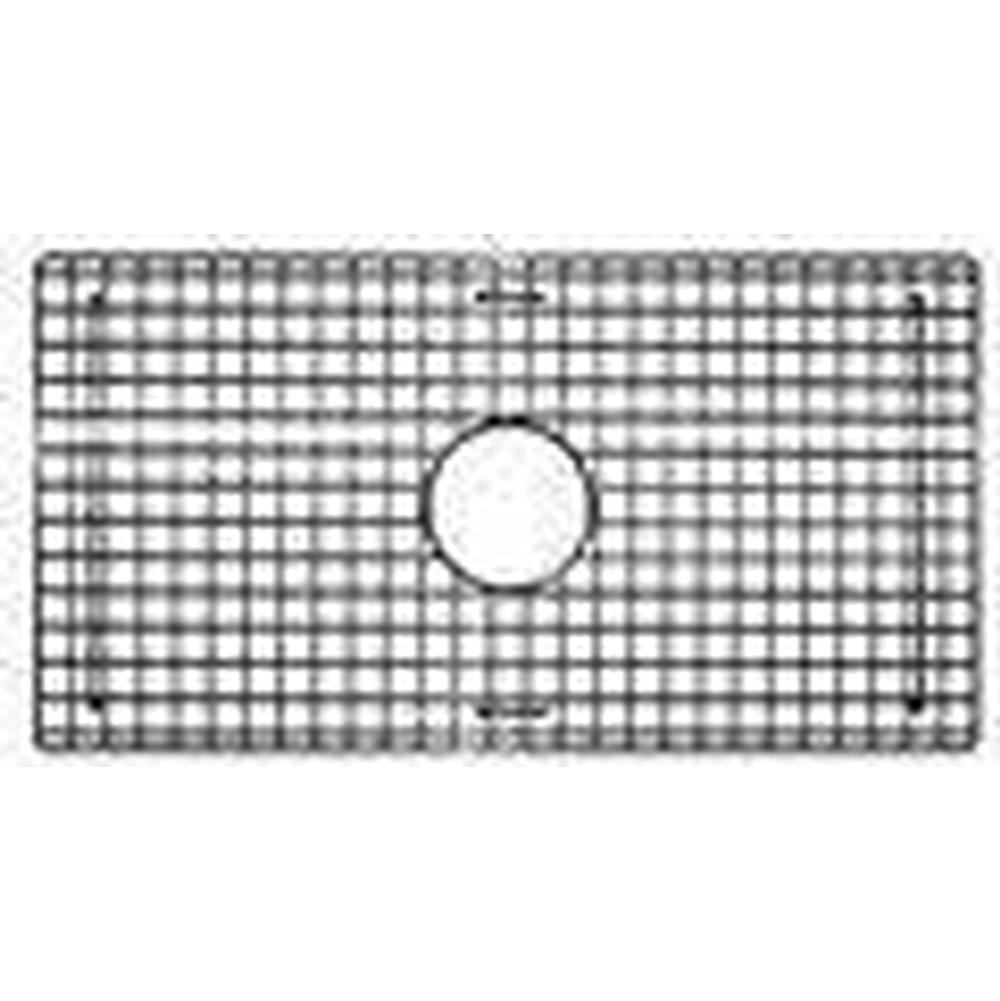 Native Trails 20.5'' x 14.5'' Bottom Grid in Stainless Steel