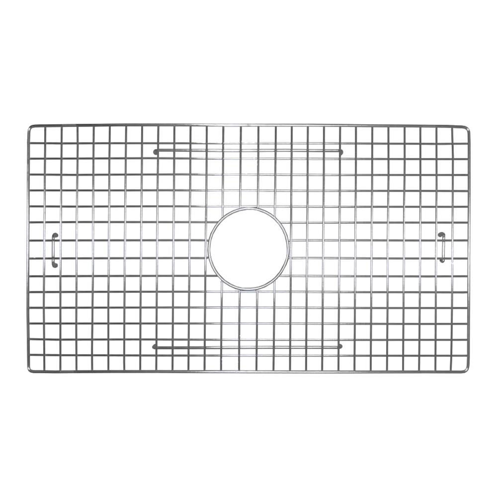 Native Trails 26.5'' x 14.5'' Bottom Grid in Stainless Steel