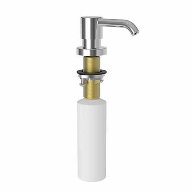 Newport Brass Soap/Lotion Dispenser