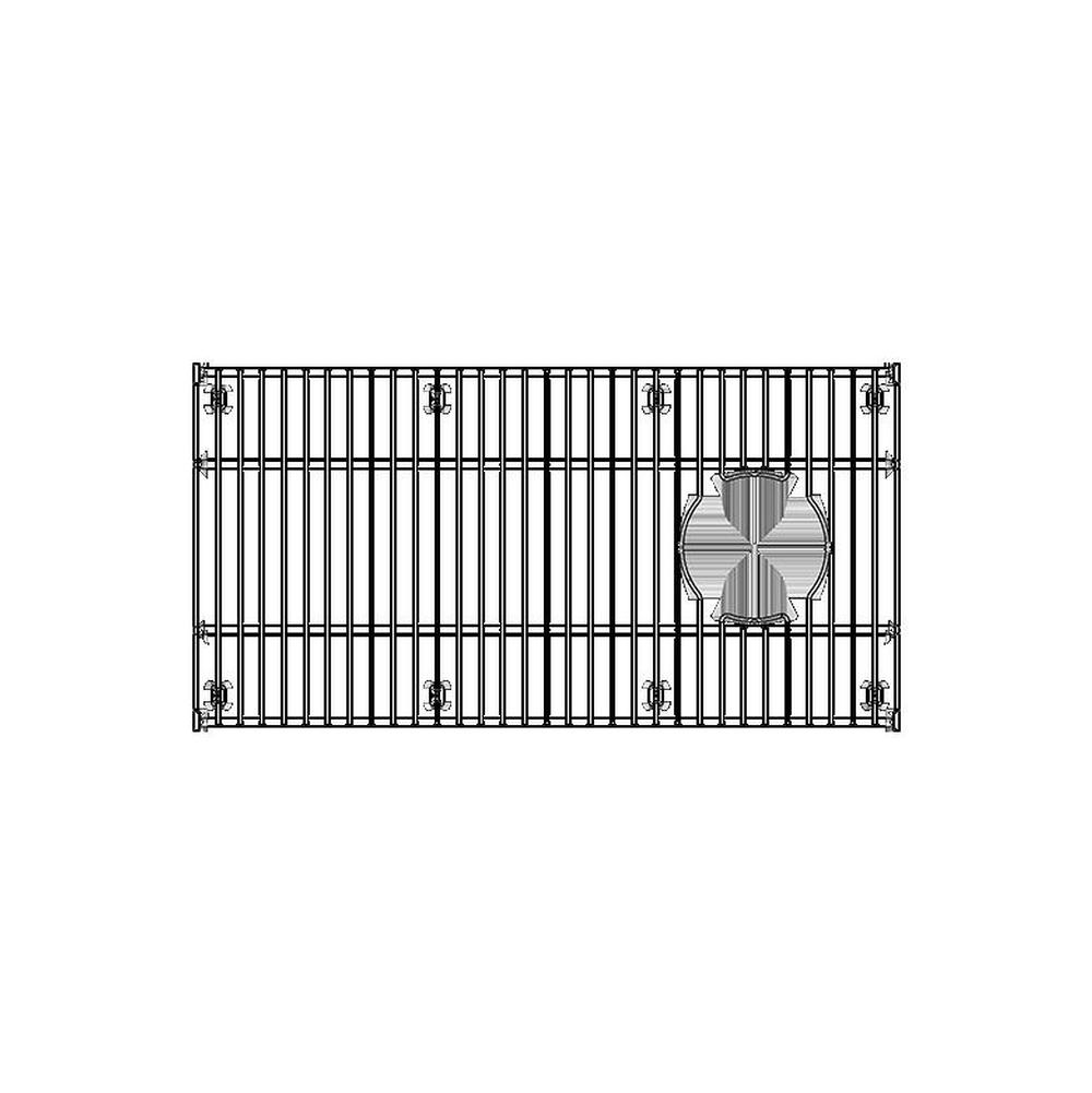 Pro Chef Grid for ProTerra sink, 26X14