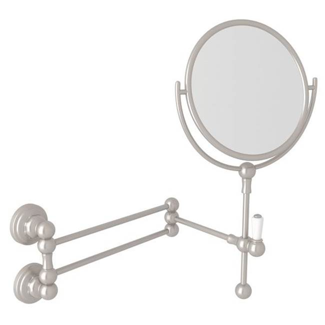 Rohl Wall Mount Shaving Mirror