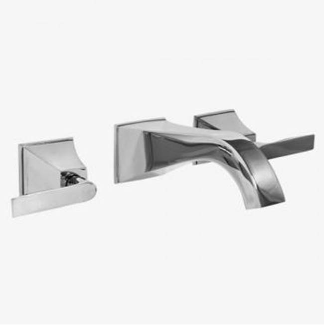 Sigma 510 Lisse Wall/Vessel Lav - Trim Only