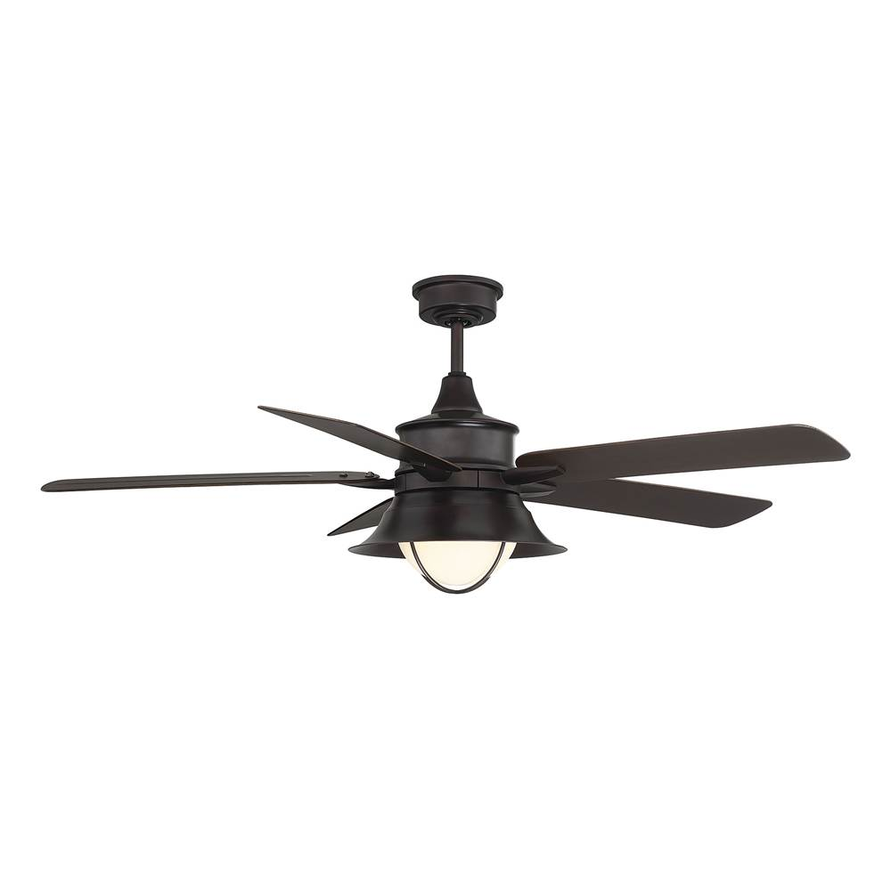 Savoy House Hyannis 52'' 5 Blade Outdoor Ceiling Fan