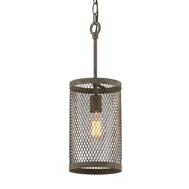 Troy Lighting Village Tavern 1LT Pendant Mini