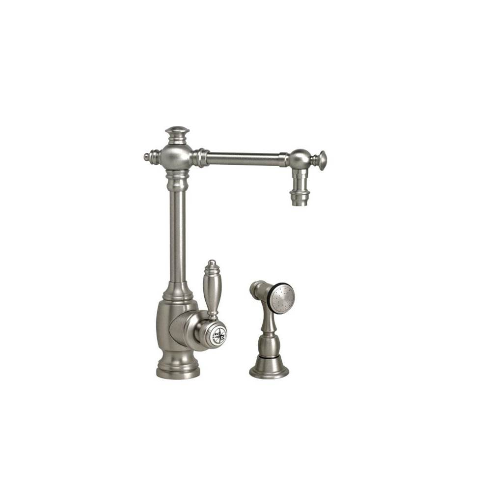 Waterstone Towson Prep Faucet W/ Side Spray