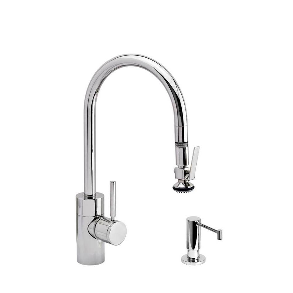 Pull Down Kitchen Faucets