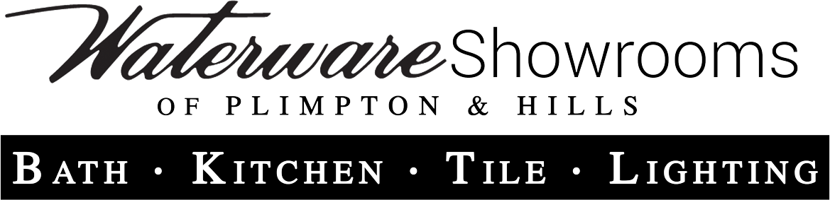 Waterware Showrooms of Plimpton & Hills Logo